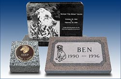 The Perfect Pet Grave Marker Or Headstone For Your Little Companion
